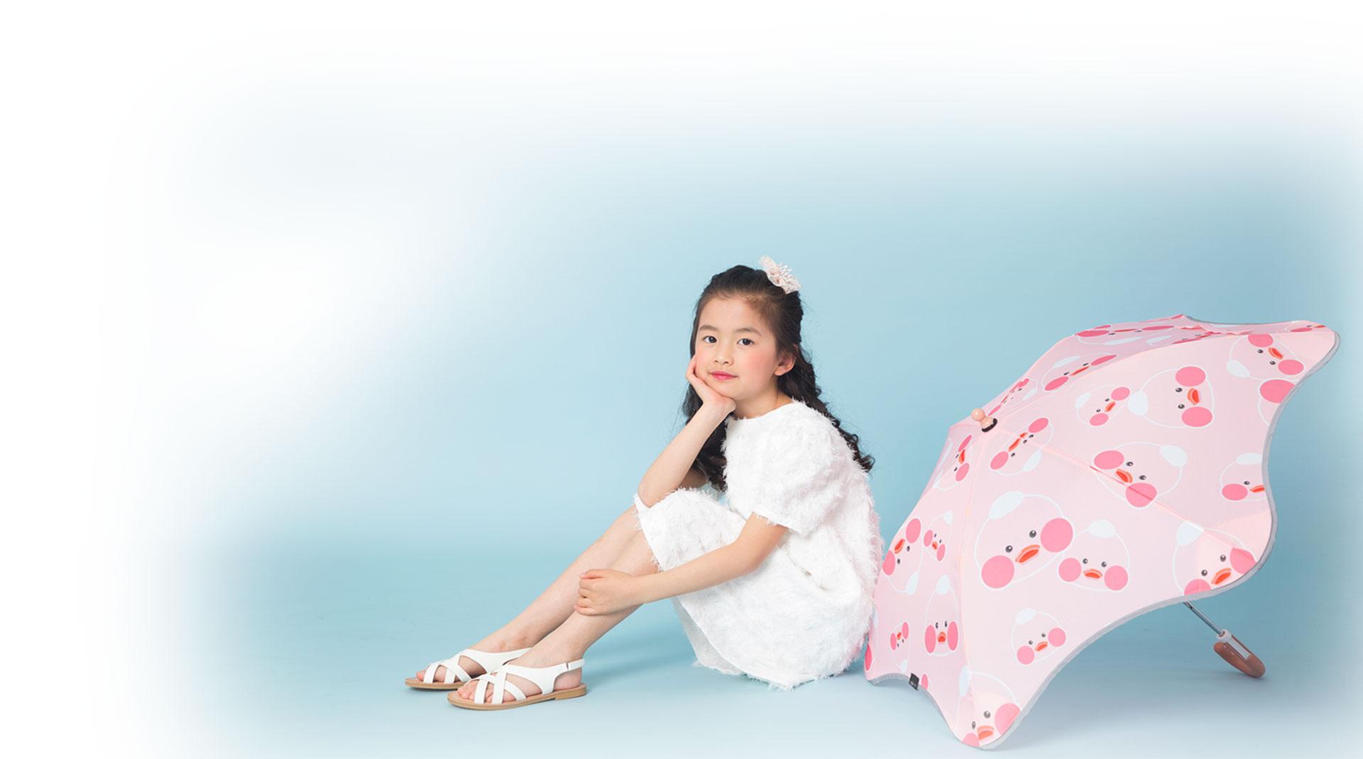 마이펀 어린이우산 모델